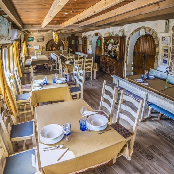 Restaurante Avenjúcar