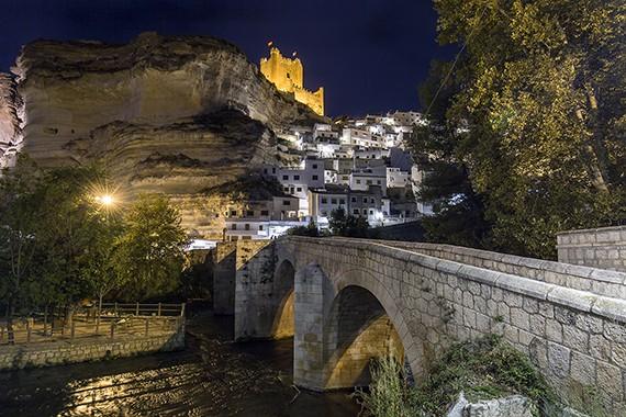 Conoce uno de los pueblos más bonitos de España